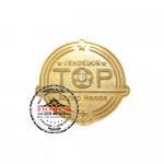 Pin Vendedor Top